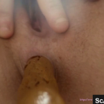 BBW Spreads Pussy As She Shits On Live Cam For Us